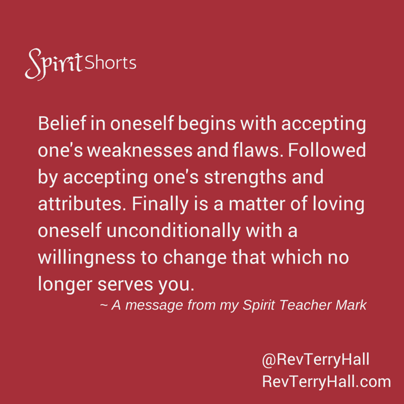 quotes about believing in yourself from spirit