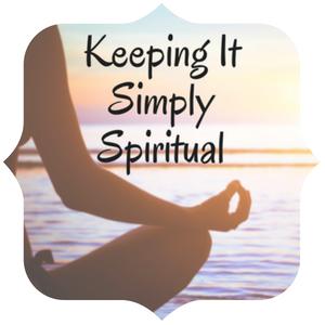 spiritualism is kiss - keeping it spiritually simple