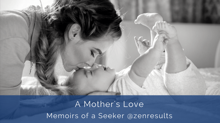 a mother's love - a joie d'sprit story by ts hall the stoic medium